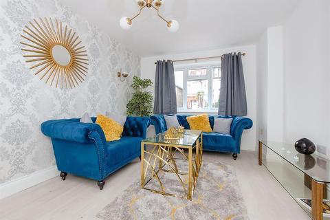 2 bedroom semi-detached house for sale - Yew Avenue, West Drayton, Uxbridge, UB7 8PF