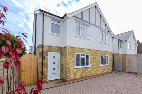 2 bedroom semi-detached house for sale - Yew Avenue, West Drayton, Uxbridge, UB7 8PF