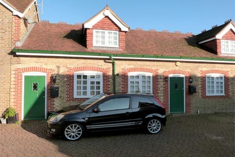 1 bedroom terraced house for sale - Breakspear Mews, Breakspear Road North, Harefield, Middlesex