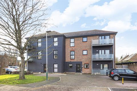 2 bedroom flat for sale - Ingre House, 37 Dunningford Close, Hornchurch, Greater London