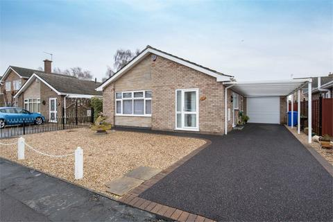 2 bedroom detached bungalow for sale - Ashlawn Drive, Boston, Lincolnshire