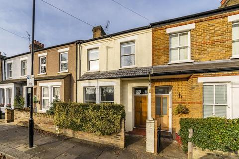 2 bedroom terraced house for sale - Lateward Road, TW8