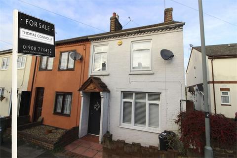 3 bedroom end of terrace house for sale - Napier Street, Bletchley, MILTON KEYNES, Buckinghamshire