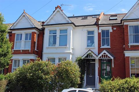 4 bedroom terraced house for sale - Warwick Road, Bounds Green, London