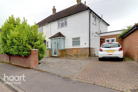 3 bedroom semi-detached house for sale - Heathside Avenue, Maidstone