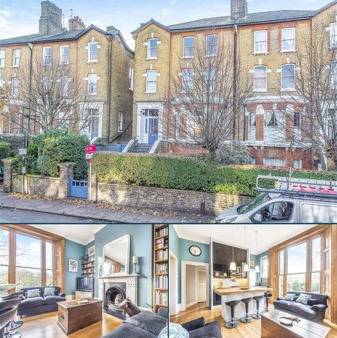 2 bedroom flat for sale - Dulwich Road, Herne Hill