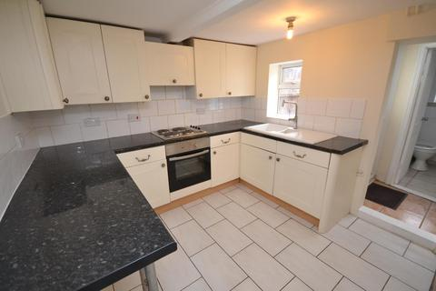2 bedroom end of terrace house to rent - Coggeshall Road, Braintree, Essex, CM7