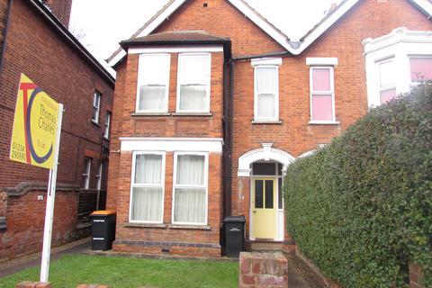 1 bedroom flat to rent - Goldington Road, Bedford