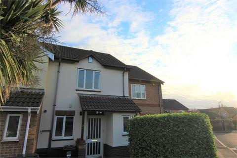 2 bedroom terraced house for sale - 3 Blaisdon, North Somerset, BS22 8BL