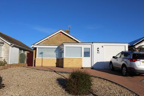 2 bedroom detached bungalow to rent - Chafeys Avenue, Weymouth