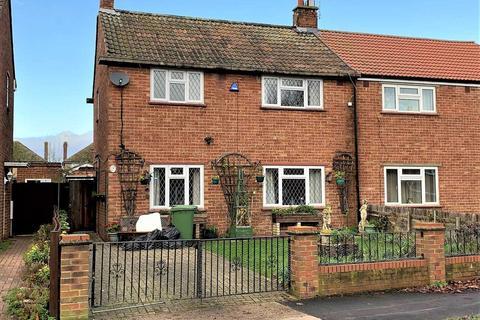 3 bedroom semi-detached house for sale - Southern Way, Wolverton, Milton Keynes
