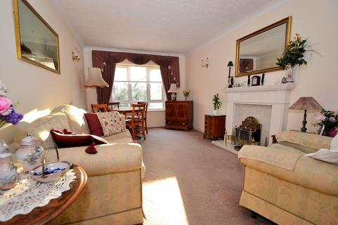 1 bedroom apartment for sale - Delamere Lodge, Chester Road, Hazel Grove, Stockport SK7 5NY