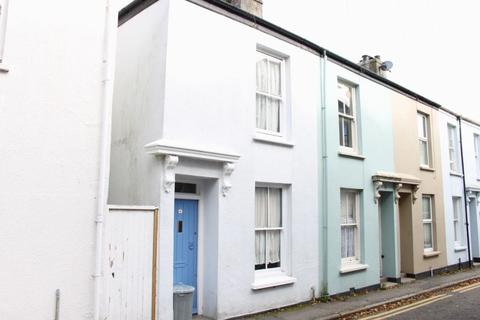 1 bedroom end of terrace house to rent - Gyllyng Street - Falmouth