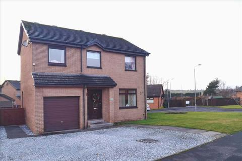 4 bedroom detached house for sale - Kane Place, Stonehouse
