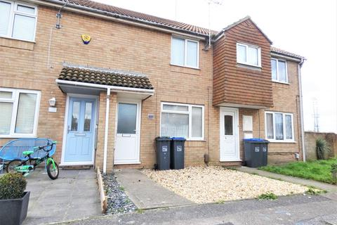 2 bedroom terraced house to rent - Church Green, Shoreham-by-Sea