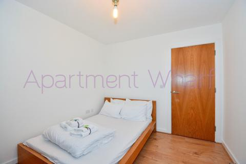 1 bedroom flat share to rent - The Sphere  Hallsville Road    (Canning town), London, E16