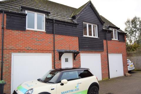1 bedroom apartment to rent - Lytchett Matravers