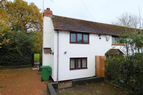 2 bedroom cottage to rent - Top Cottage, Bell Green Lane, Birmingham