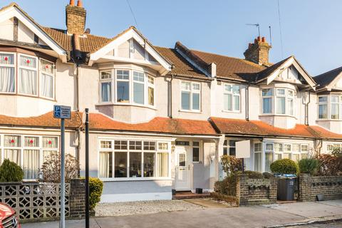 4 bedroom terraced house for sale - Claremont Road, Croydon