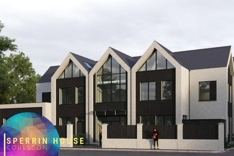 1 bedroom apartment for sale - Sperrin House, Coulsdon