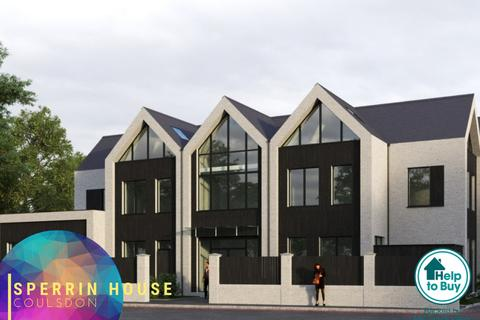 2 bedroom apartment for sale - Sperrin House, Coulsdon
