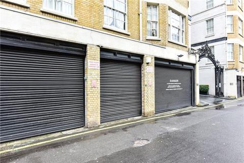 Parking for sale - Portman Square, London