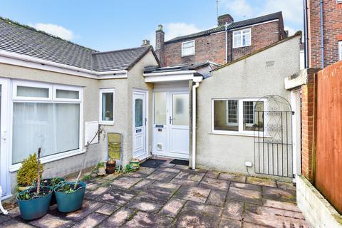 2 bedroom terraced bungalow for sale - East Street, Warminster