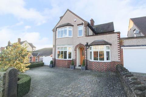 3 bedroom detached house for sale - Westbrook Drive, Brookside, Chesterfield