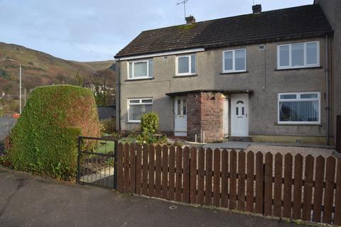 2 bedroom semi-detached house to rent - Alva, Clackmannanshire