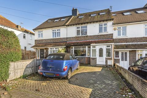 4 bedroom terraced house for sale - Shoreham-by-Sea