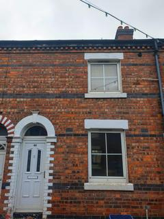 2 bedroom terraced house to rent - Ewart Street,  Chester