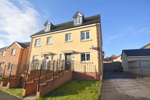4 bedroom semi-detached house for sale - 66 White Farm, Barry, Vale of Glamorgan, CF62 9EU