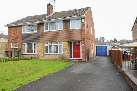 3 bedroom semi-detached house to rent - Deerpark Crescent, Wingerworth, Chesterfield