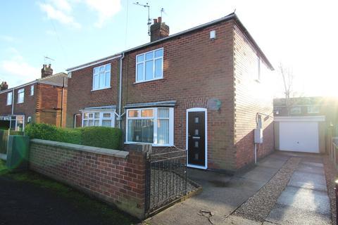 3 bedroom semi-detached house for sale - Milton Street, Newark, Nottinghamshire