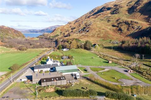 4 bedroom house for sale - Lagnaha Farm, Duror, Appin, Highland, PA38