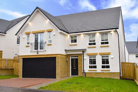 4 bedroom detached house for sale - Nethermains Avenue, Brookfield