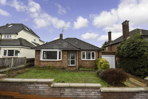 2 bedroom detached bungalow to rent - Bramley Close, Colchester