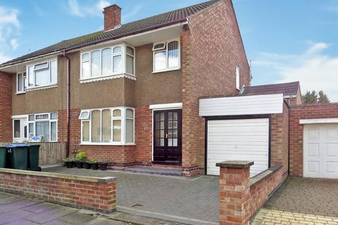 3 bedroom semi-detached house for sale - Yarningale Road, Coventry