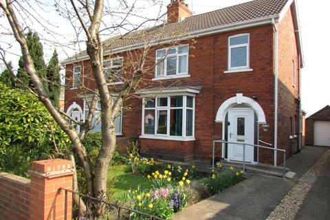 3 bedroom semi-detached house to rent - Glanville Avenue, Scunthorpe, North Lincolnshire, DN17
