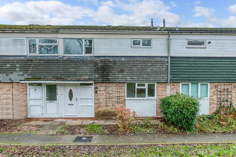 3 bedroom terraced house for sale - Eckington Close, Woodrow, Redditch, B98 7SA