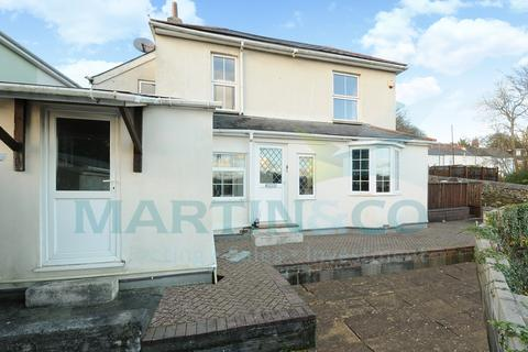 2 bedroom semi-detached house for sale - Laira Gardens, Plymouth
