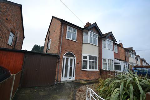 3 bedroom semi-detached house to rent - Charlbury Road, Nottingham