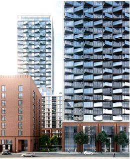 1 bedroom flat for sale - One West Point, Acton, W3