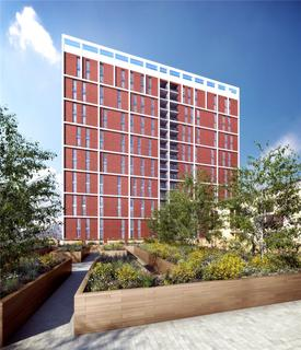 2 bedroom flat for sale - Discovery Tower, Canning Town, E16
