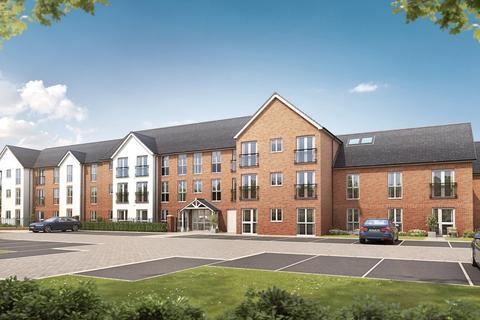 1 bedroom apartment to rent - Preston Road, Clayton Le Woods