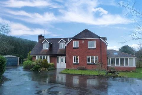 3 bedroom detached house to rent - Mortimers Cross, Leominster, Herefordshire