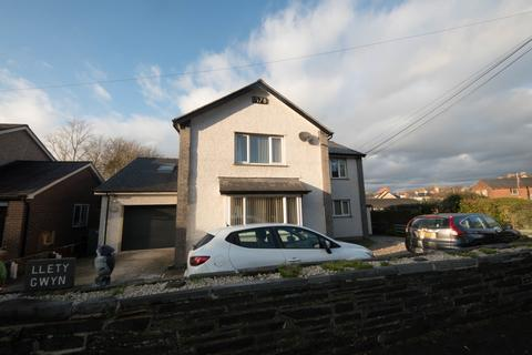 4 bedroom detached house for sale - Aberystwyth Road, Machynlleth
