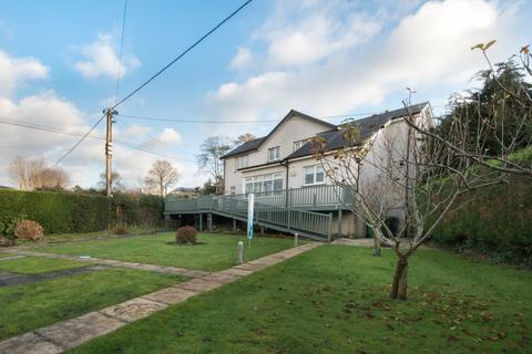 4 bedroom detached house for sale - Machynlleth