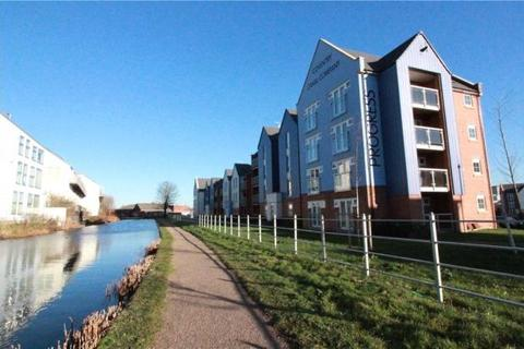 2 bedroom flat to rent - Progress House, 1 Quayside Court, Coventry, West Midlands