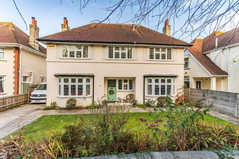 4 bedroom detached house for sale - College Road, Boscombe Manor